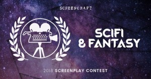 Screencraft SciFi & Fantasy