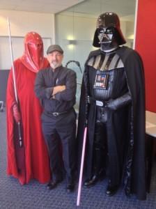 Darth Vader small