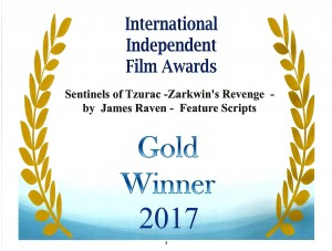 International Independent Film Awards 2017